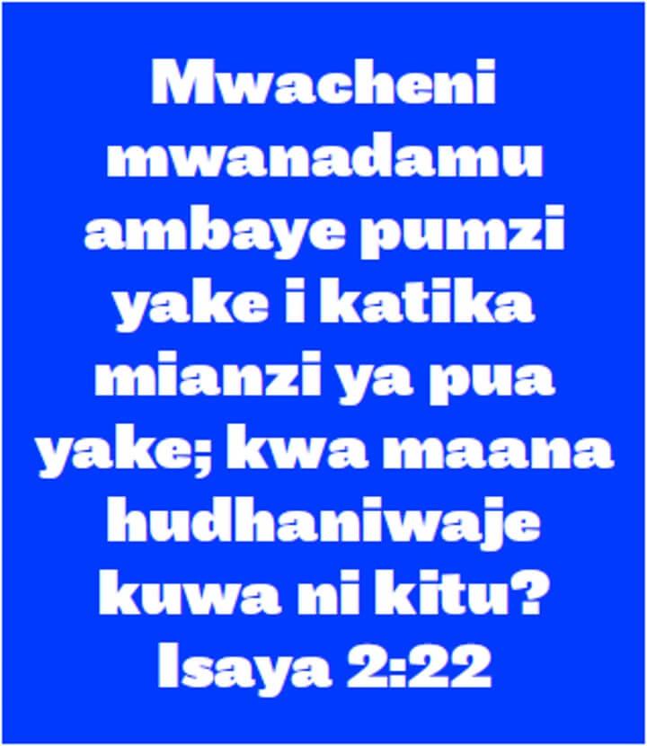 Isaiah 2:22. Volume 2021 The Symbolic Code Nos. 1-2-3. First Quarter